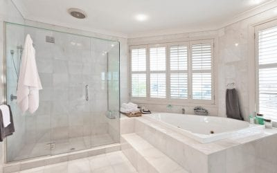 Improve Your Bathroom With 5 DIY Upgrades