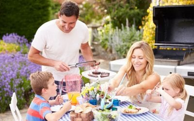 4 Grilling Safety Tips