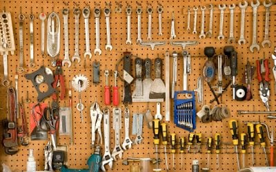 6 Basic Tools that Every Homeowner Should Have