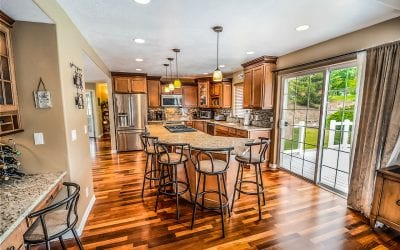 4 Kitchen Remodeling Ideas That Pay Off