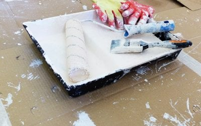 5 Summer Projects to Maintain Your Home