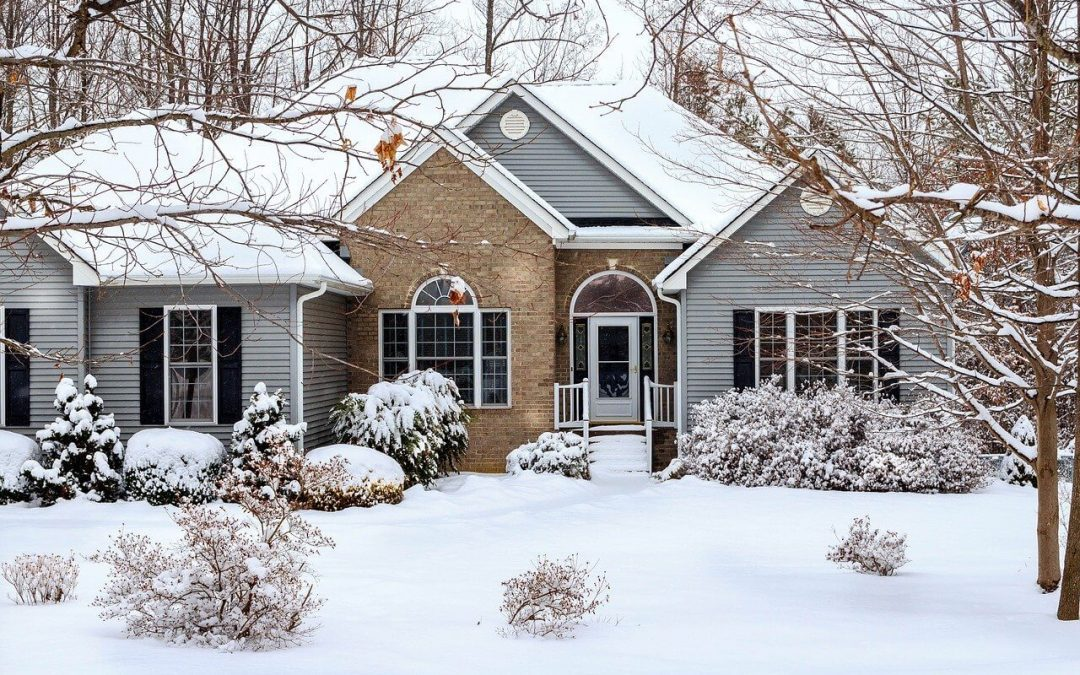 3 Tips to Heat Your Home Efficiently